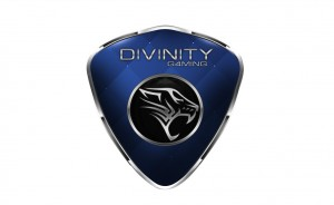 Logo Divinity Game